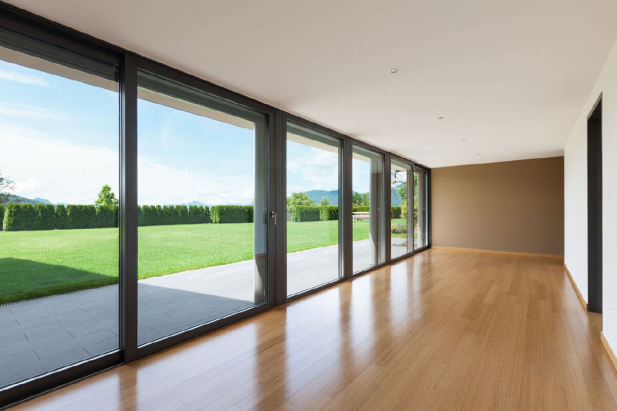 Replacement Bifold Windows and Doors Leicestershire
