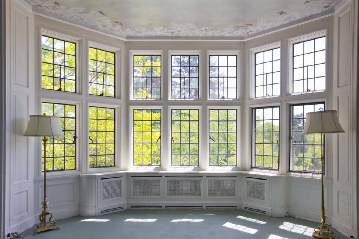 Replacement Bay Windows Leicestershire