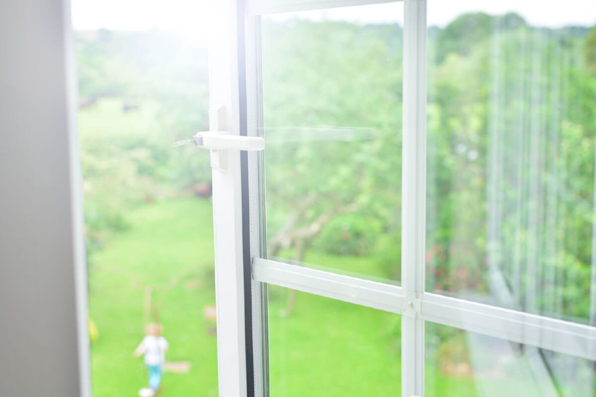 Replacement Double Glazing Windows Leicestershire