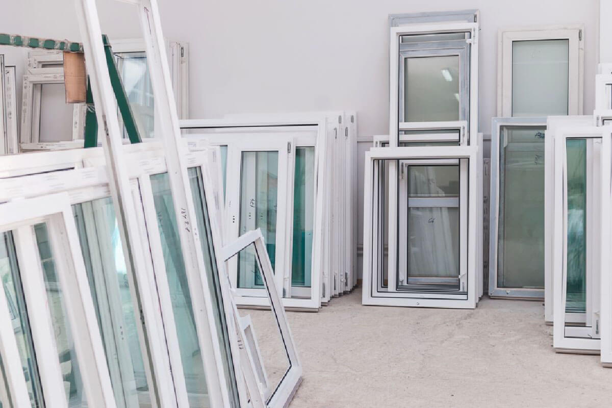 Replacement Window Suppliers Leicestershire